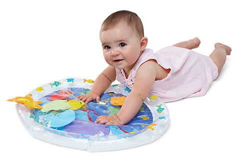 Amazon.com: best tummy time mat