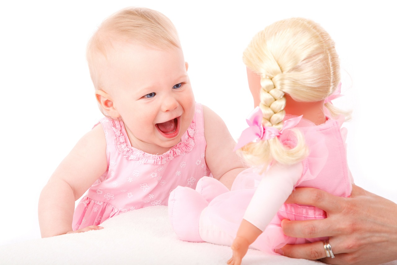 Best Toys For 9 Month Old Babies