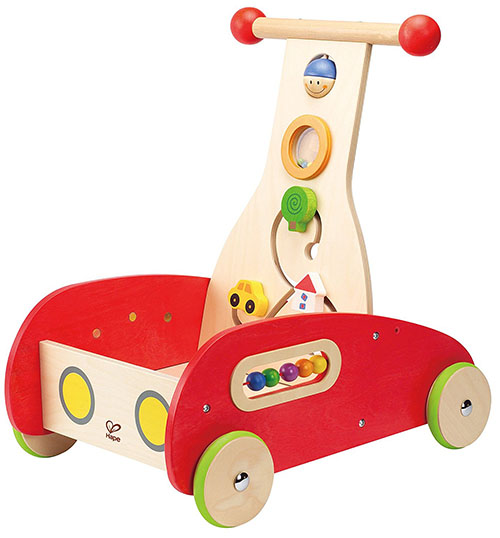 15 Best Baby Push Walker And Learn To Walk Toys Thetoytime