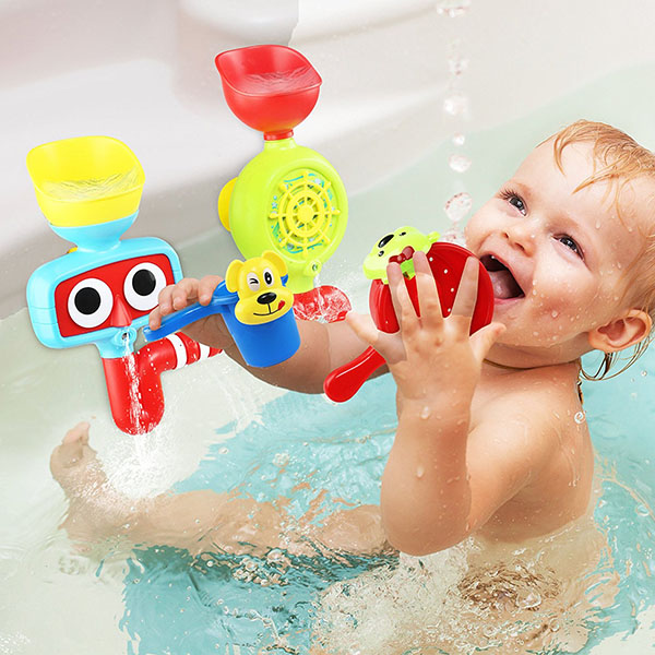 Best Water Toys For Kids : Most fun best water toys for toddlers thetoytime