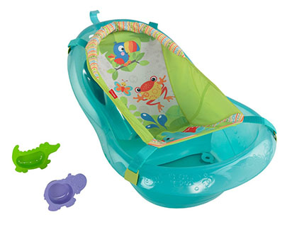 9 Best Toys for 3-6 Month Old Babies | TheToyTime