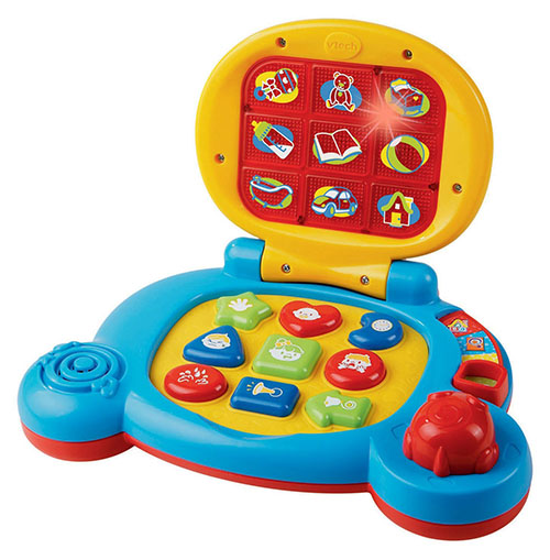 9 Best Toys For 3 6 Month Old Babies Thetoytime