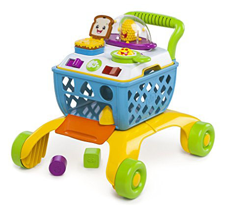 15 Best Baby Push Walker And Learn To Walk Toys