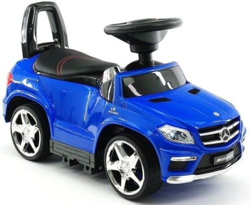 Kids Ride On Toys With Leather Seat