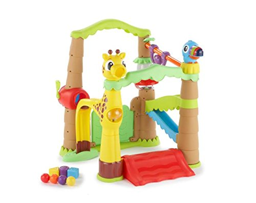 Great 7 Baby Jungle Gyms Thetoytime