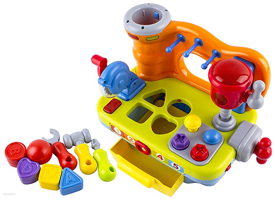 Best Toys for 18 Month Olds - TheToyTime