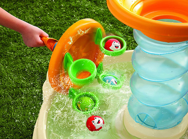 9 Most Fun Best Water Toys for Toddlers - TheToyTime