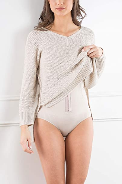 C section and postpartum undies